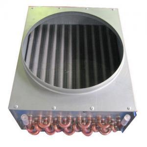 China Aluminum Heat exchanger on sale