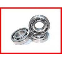China Deep Groove Ball Bearings 61832, 6330 With Low Vibration For Machine Tools, Motors wholesale