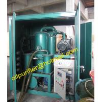 Used Transformer Oil Purifier, Oil Purification Systesm, Oil Reclamation Systems