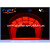 China Medical PDT Beauty Machine Red Light For Acne Photodynamic Therapy , CE FCC Compliant wholesale