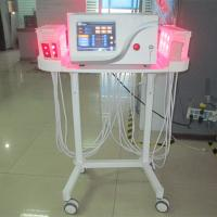 China 2015 newest 12 pads lipolaser i lipo machines for sale / home use lipo laser machine on sale