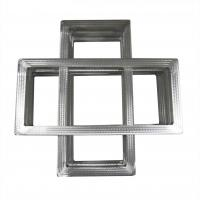China Screen Printing Aluminum Screen Frame on sale