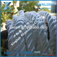 pp/polypropylene twist 3ply ropes Manufactures