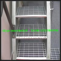 China Stainless steel bar grating  /Welded steel Grating/Galvanized steel grating wholesale