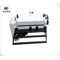 200SPM Feeding Speed Pneumatic Feeders with PLC Servo Motor Feeding Control Manufactures