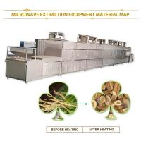 China Microwave Extration Equipement wholesale