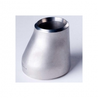 China ASTM ASME B16.9 Forged Stainless Steel Industrial Eccentric Reducers wholesale