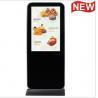 China Bank / Airport Video Audio POP LCD Display , 10 Inch Advertising Display Monitor wholesale