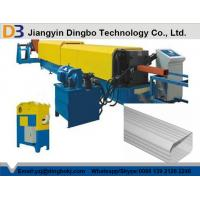 Buy cheap CE Certification Downspout Roll Forming Machine With 12 Month Warranty Period from wholesalers