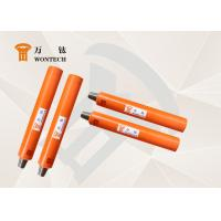 China Guaranteed Quality Alloy Steel Rock Blasting Tools Practical Technology DTH Hammer wholesale