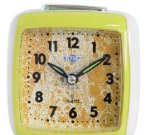 China Desk Plastic Alarm Clock wholesale