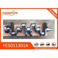 China Casting Iron Engine Crankshaft For MAZDA Bongo Brawny B1600 Petrol OEM FE5011301 FE5011301A FE5011301B wholesale