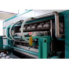 China High Capacity Rotary Paper Egg Tray / Medical Tray Making Machinery wholesale