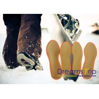 China Natural Fever Disposable Hand and Foot Warmer Patch , Foot Warmer Heat Packs wholesale