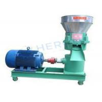 Buy cheap HR-PF series Small Pet Feed Production Line , Fish Feed Puffing Machine from wholesalers