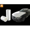 China Scratch Resistant Automotive Protective Film Medium Adhesion Polyethylene Material wholesale