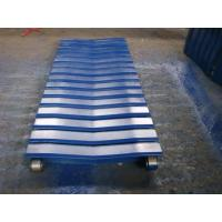 China Conveyor Chain 400 for Paper Roll Handling Automation on sale