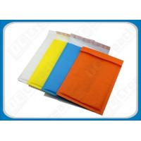 China Green Recyclable Coloured Kraft Bubble Mailers , Packaging Padded Mail Bags wholesale