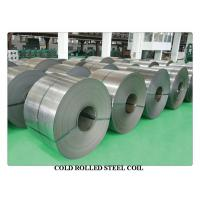 China COLD ROLLED STEEL COIL AND SHEET wholesale