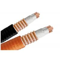 China Heavy Load 750V High Temperature Electrical Cable With Strong Radiation Resistance wholesale