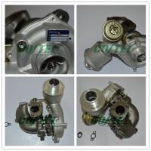 China 2000-09 Audi, Seat, Skoda, Volkswagen with AUQ, ARZ Engine  K03 Turbo 53039880052 53039700052 53039700094 wholesale