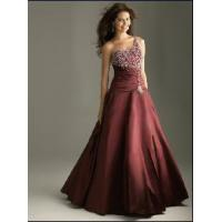 China 2012 One Shoulder Evening Dresses wholesale