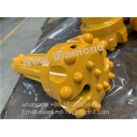 China Wear Resistant 16.5kg DHD350 146mm DTH Hammer Bits wholesale