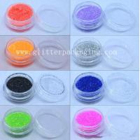 China Rainbow Colorful Glitter powder 0.010 wholesale