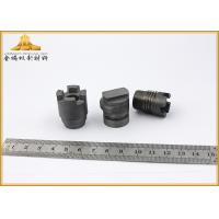 China Corrosion Resistance Fuel Injector Nozzle With High Bending Strength wholesale