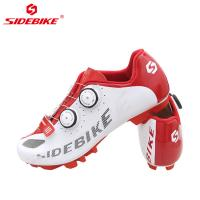 Quality Mountain Bike Mtb Anti Skid Clipless Pedal Shoes for sale