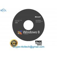 China 64 Bits Microsoft Windows 8.1 Professional Activation Key Code Retail Versions on sale