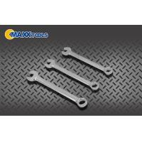 China 40cr Steel Mirror Finish Combination Wrench Set 8 - 19mm , Automotive Hand Tools wholesale