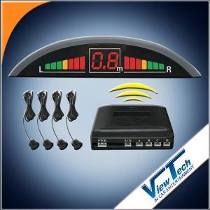 China Auto Parking Sensor -Wireless Type (VT-PSE01W) wholesale