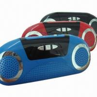 China Bluetooth Mini Speaker for iPhone Accessories wholesale