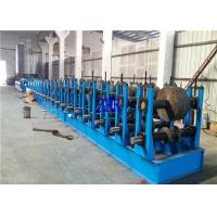China R Pane C Z Purlin Cold Roll Forming Equipment 1T Computer Control System wholesale