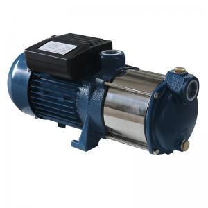 China SS316 IP55 Self Priming Horizontal Multistage Pump wholesale