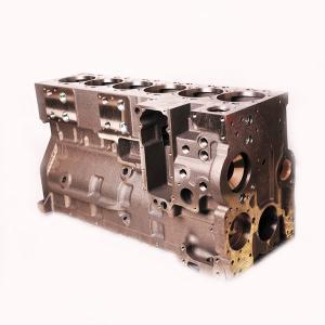 China Cummins ISLe8.9 5260555 Ford Engine Block Spare Parts wholesale