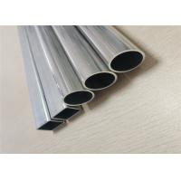 Buy cheap Auto Heat Exchange Aluminum Radiator Parts Hf Oil Cooler Tube High Reliability from wholesalers