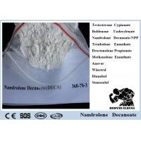 China CAS 360-70-3 Injectable Anabolic SteroidS Deca - Duraboli 250mg/Ml Nandrolone Decanoate wholesale