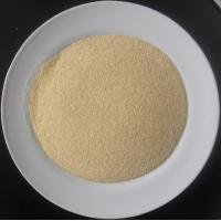 China Dehydrated White Onion Granules 40-80Mesh wholesale