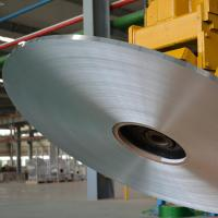 Buy cheap High Strength Aluminium Foil Strip 4343 / 3003 / 7072 Alloy For HF Welded from wholesalers
