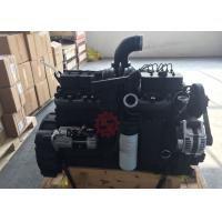 China Construction Machinery Diesel Engine Assembly 6CT8.3 C240 ISO Certified wholesale