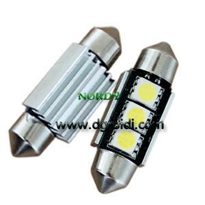 China Led Festoon Bulb 1.5W 3SMD 5050 36mm 39mm 41mm led festoon light wholesale