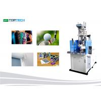 China High Efficiency Rotary Table Injection Molding Machine Hi Tech Injection Moulding Machine 30 Ton wholesale