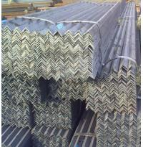 China Sell high quality Q235 equal steel angle bar wholesale