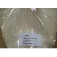 China Pharmaceutical Raw Materials White Powder Synephrine For Weight Loss CAS 94-07-5 wholesale