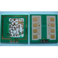China Metal Dome PET / PC Multilayer Circuit Board 0.2mm - 4.0mm 50V DC Rated Voltage wholesale