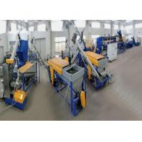 Buy cheap PET Recycle Material Washing Line Post - Consumer Bottles Flakes Washing from wholesalers