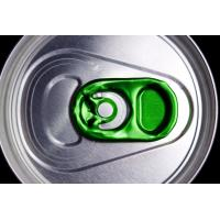 China Short Aluminum Cans Aluminum Can Recycling , 250ml Soft Drink Cans Custom Printing wholesale