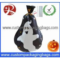 China Reusable Plastic Treat Bags , Biodegradable Shopping Bags For Gift wholesale